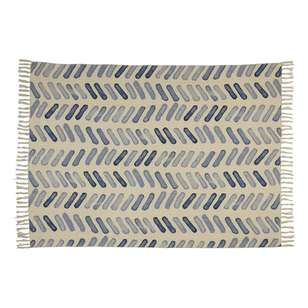 Ombre Home Weathered Coastal Caya Rug