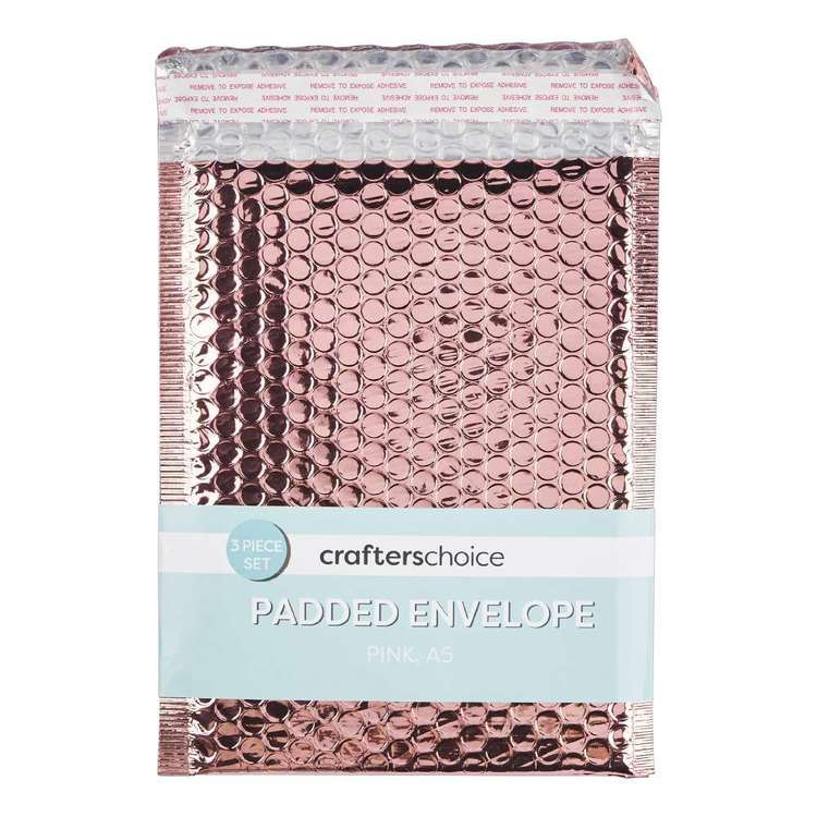 Crafters Choice Padded Envelope 3 Pack