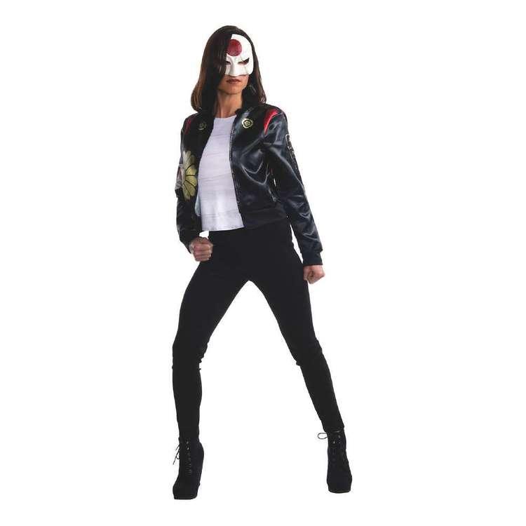 DC Comics Suicide Squad Katana Adult Costume Kit