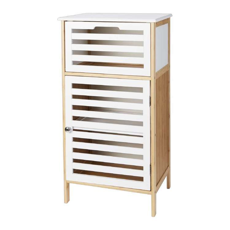 Living Space Jenna Cabinet