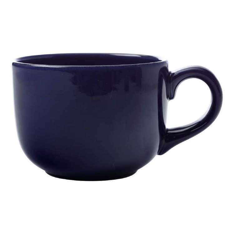 Casa Domani Portofino Cobalt Jumbo Mug