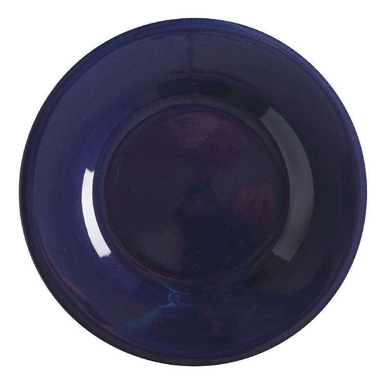 Casa Domani Portofino Cobalt Side Plate