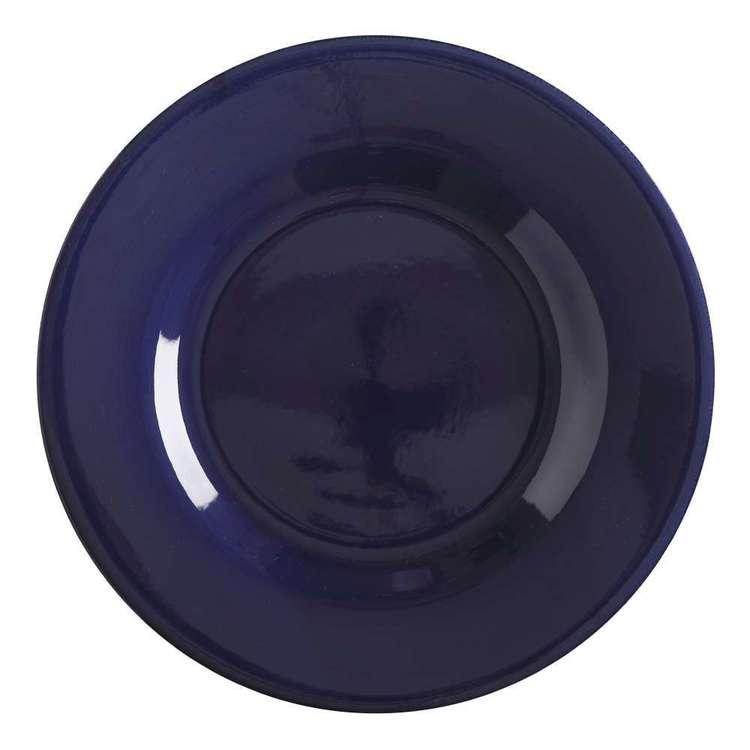 Casa Domani Portofino Cobalt Dinner Plate
