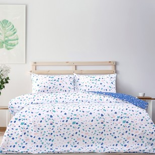 Brampton House Gabriel Quilt Cover Set