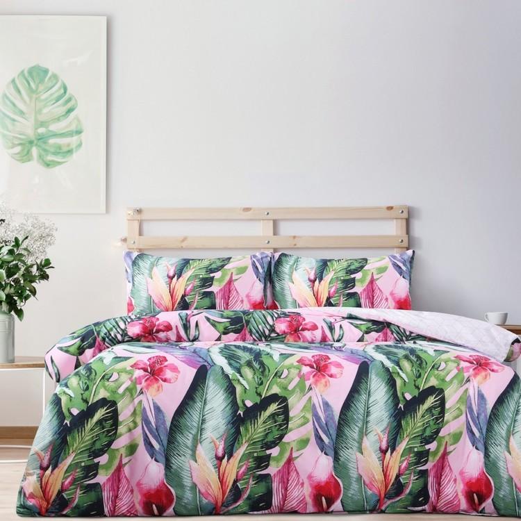 Brampton House Calliope Quilt Cover Set