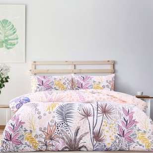 Brampton House Juliette Quilt Cover Set