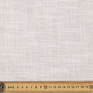 Gummerson Neutrals Sheer Fabric