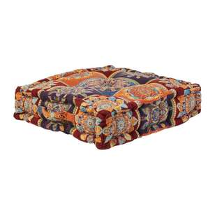 Living Space Boho Floor Cushion