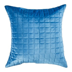 KOO Caspian Paradise Quilted European Pillowcase