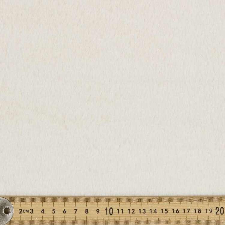 Supersoft Faux Fur 150cm Material