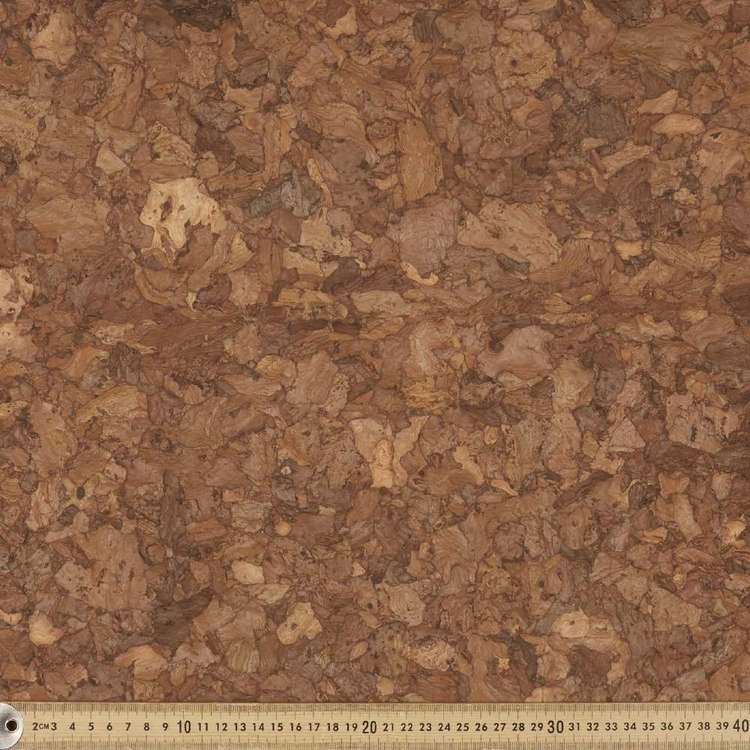 Hemmers 134 cm Cork Fabric