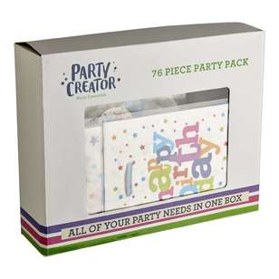 Party Creator Party Pack