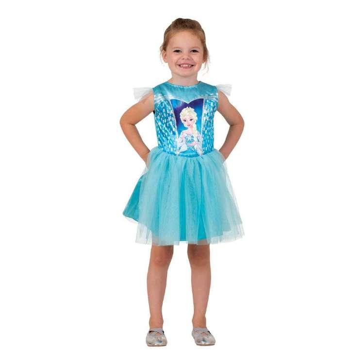 Disney Elsa Toddler Costume