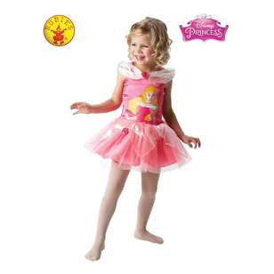 Disney Sleeping Beauty Toddler Ballet Costume