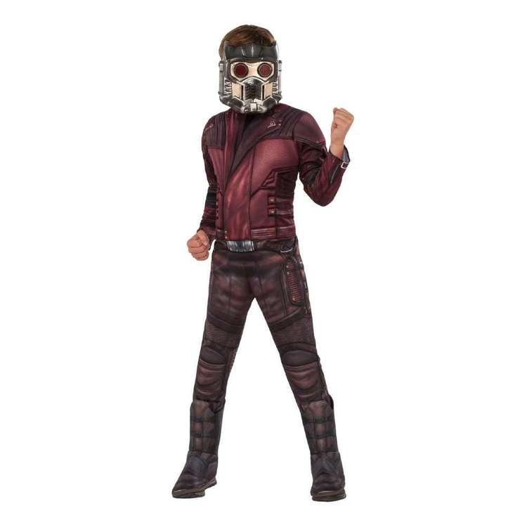 Marvel Star Lord Child Costume