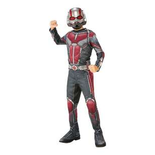 Marvel Ant-Man Child Costume