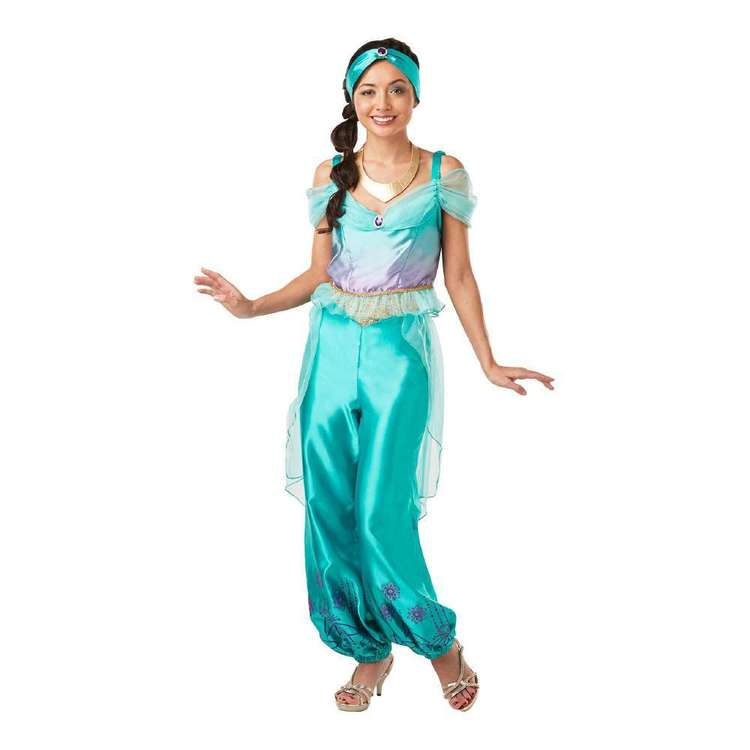 Disney Jasmine Adult Costume
