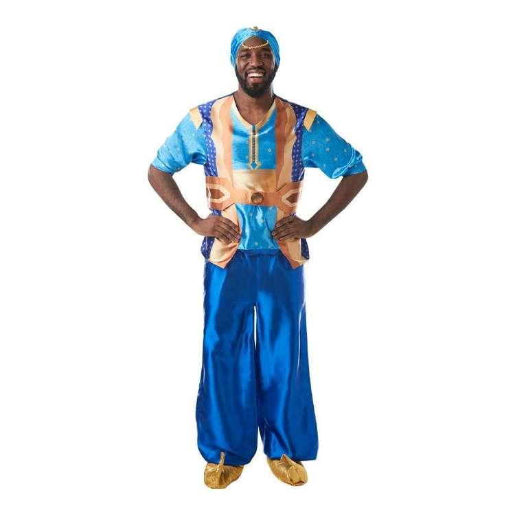 Disney Genie Adult Costume