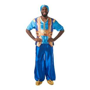 Disney Genie Adult Costume