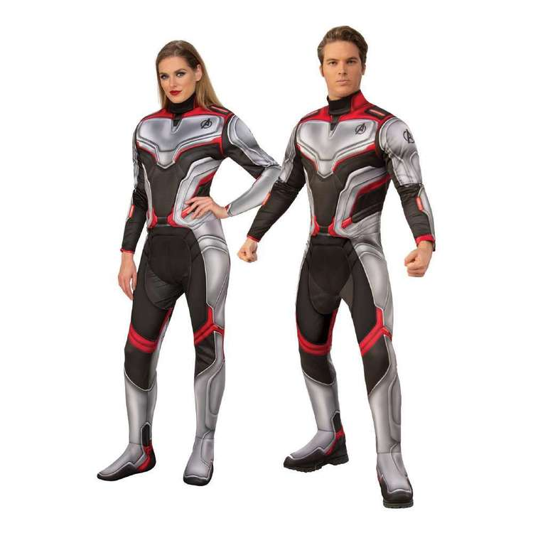 Marvel Avengers Endgame Adult Team Suit