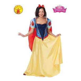Disney Snow White Adult Costume