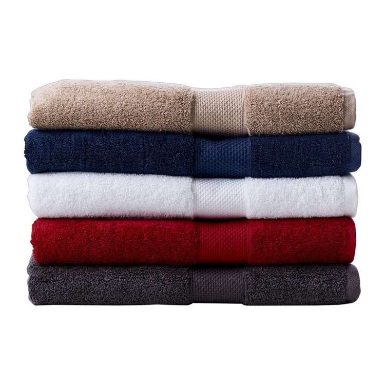 Imperial Towel Collection