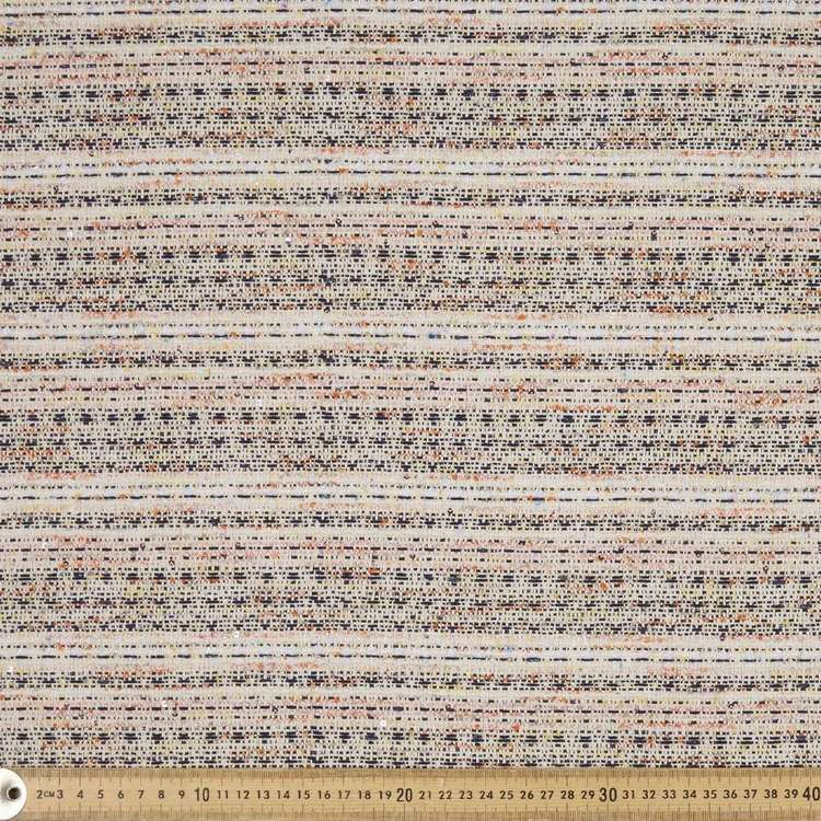 Hemmers Fine Boucle 146 cm Suiting Fabric