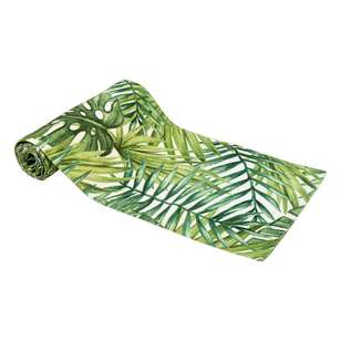 Koo Home Tropics Printed Table Runner
