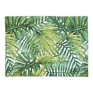 Koo Home Tropics Printed Placemat
