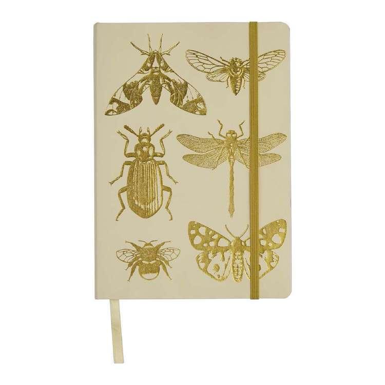 Francheville Summerlife Butterfly Soft PU Notebook