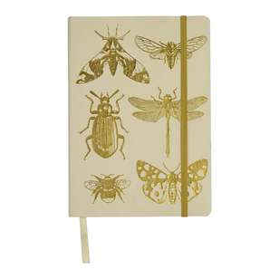 Francheville Summerlife Butterfly Soft PU Notebook