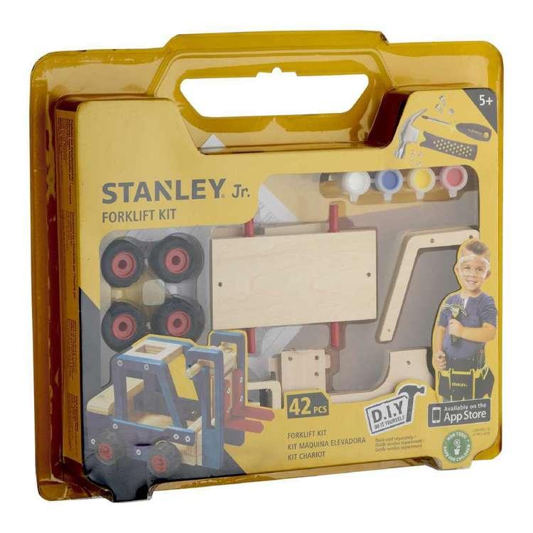 Stanley Timber Forklift Kit