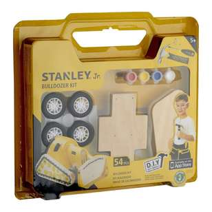 Stanley Timber Bulldozer Kit