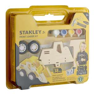 Stanley Timber Front Loader Kit
