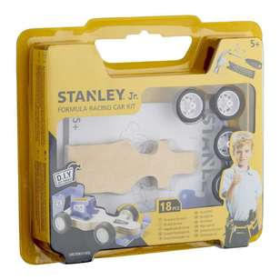 Stanley Timber Race Car Kit