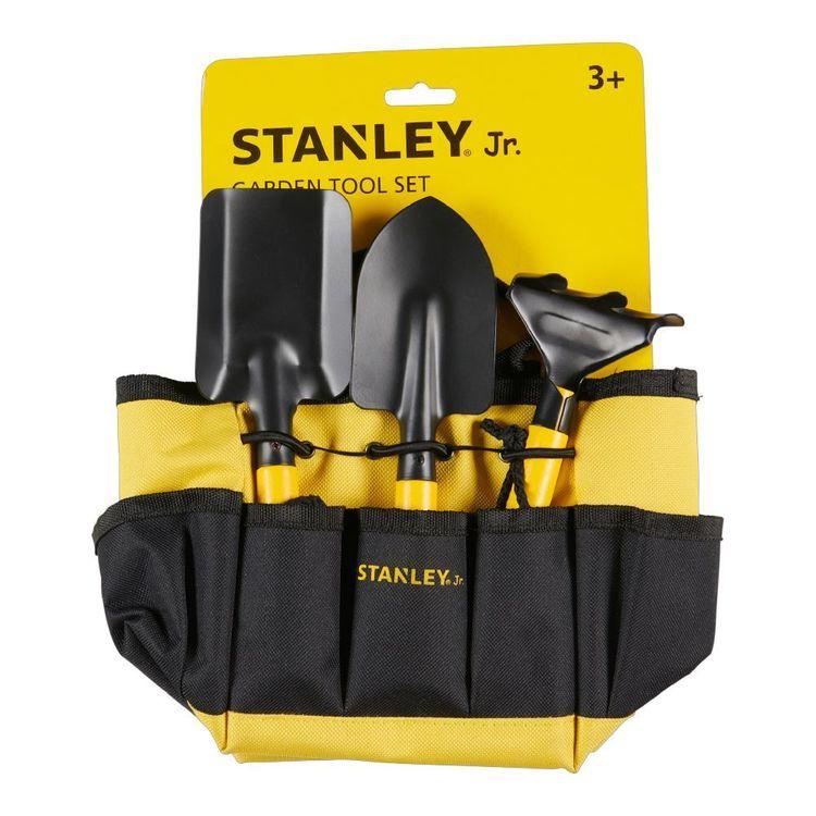 Stanley Garden Hand Tool 4 Pack