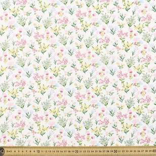 Meadow Printed Mix n Match Fabric
