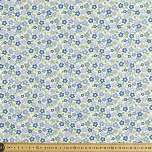 Bluey Printed Mix n Match Fabric