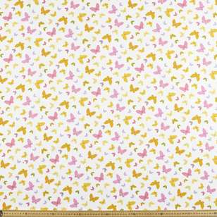 Flutter Friends Mix N Match Fabric