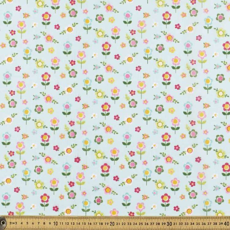 In The Fields Printed Mix n Match Fabric