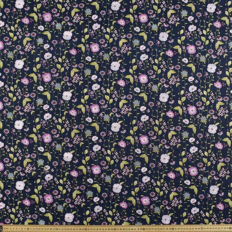 Botanical Printed Mix n Match Fabric