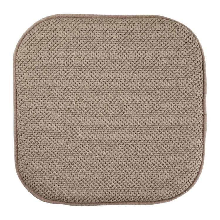 Living Space Jake Memory 2 Pack Chair Pad