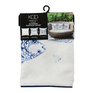 Koo Marine Outdoor Cushion Cover