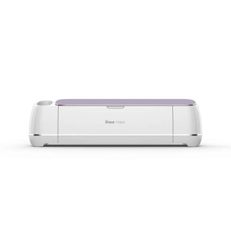 Cricut Lilac Maker Machine