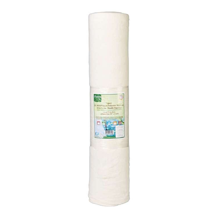 Legacy Grab N Go 60/40 Cotton Polyester Wadding