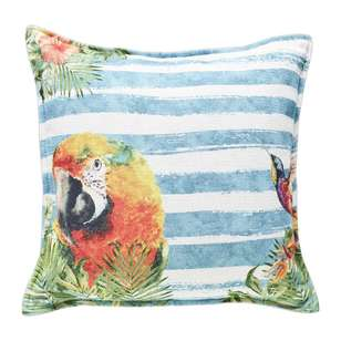 Koo Home Paro Printed Textured Cushion
