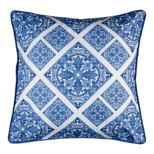 Koo Home Mosaic Printed Cushion