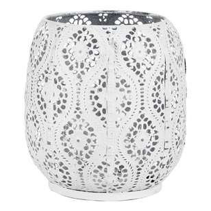 Bouclair Calm Moment Textured Candle Holder
