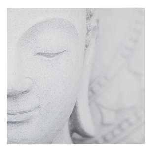 Bouclair Calm Moment Buddha II Canvas