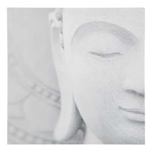 Bouclair Calm Moment Buddha I Canvas
